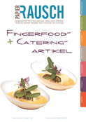 Fingerfood & Catering