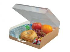 Gourmetbox  230x230mm