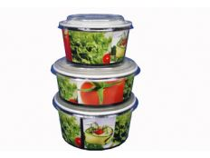 Salatschalen Fresh 600ml